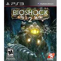 Bioshock 2 #frete Gratis# Venda/troca