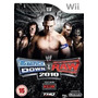 Jogo Wwe Smackdown Vs Raw 2010 Lacrado Para Nintendo Wii