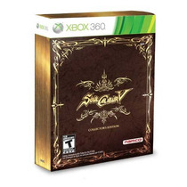 Soul Calibur V - Collector´s Edition - Xbox 360