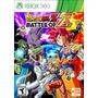 Dragon Ball Z Battle Of Z Português Mídia Física Xbox 360