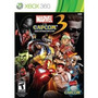 Jogo Marvel Vs Capcom 3 Fate Of Two Worlds Para Xbox 360