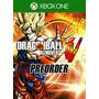 Dragon Ball Xenoverse + Dlc Xbox One - Em Português