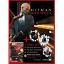 Jogo Pc Hitman Trilogy Codename 47 Kit 4 Jogos Frete Gratis