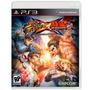 Jogo Street Fighter X Tekken Para Playstation 3 (ps3)