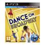 Dance On Broadway Move Ps3 Original Estilo Dança Dos Famosos