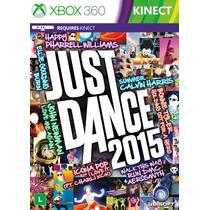 Jogo Just Dance 2015 - Xbox 360