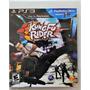 Kung Fu Rider Original Compatível C/playstation Move-lacrado