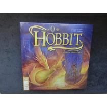 O Hobbit-jogo De Tabuleiro-devir .confira!!