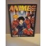 Livro Manual Anime Rpg 125 Páginas