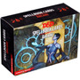 Arcane Spellbook Cards - Dungeons & Dragons 5th D&d Rpg