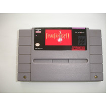 Final Fantasy Ii 2 Em Portugues P/ Snes