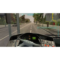 Bus Simulátor