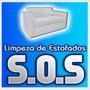 Limpeza De Estofados No Rio De Janeiro, Rj !!!!