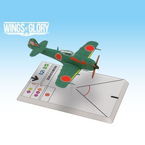 Ki-84 (imoto) - Wings Of Glory / War Jogo 2a. Guerra