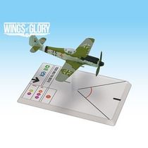 Fw190 D9 (7jg26) - Wings Of Glory / War Jogo 2a. Guerra