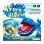 Jogo Pesca Baleia Multikids Br027