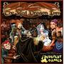Red Dragon Inn - Jogo De Cartas Importado Slugfest Games