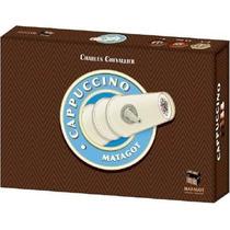 Cappuccino - Jogo Importado Matagot Asmodee Pegasus Spiele