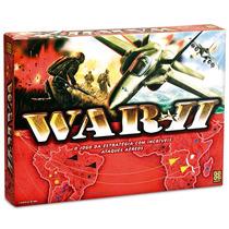 Jogo War 2 - Grow - Novo E Lacrado