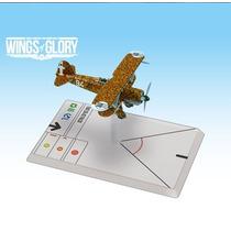 Cr.42 Falco (rinaldi) - Wings Of Glory / War Jogo 2a. Guerra