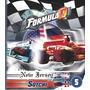 New Jersey E Sotchi Exp De Pistas Jogo Formula D F-1 Asmodee