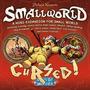 Cursed! - Small World - Days Of Wonder - Jogo Importado