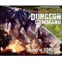 Tyranny Of Goblins - Dungeon Command Dd D&d - Jogo Imp. Wotc