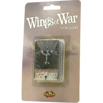 Flying Legend - Wings Of War Jogo Imp. 2a. Guerra Ffg