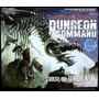Curse Of Undeath - Dungeon Command Dd D&d - Jogo Imp. Wotc