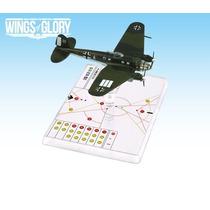 He-111h3 (stab/kg53) - Wings Of Glory Jogo 2a.guerra War