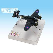 Bristol Beaufighter (boyd) - Wings Of Glory / War 2a. Guerra