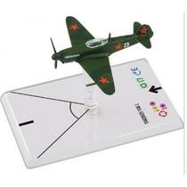 Yak-1 (litvjak) - Wings Of Glory / War Jogo 2a. Guerra