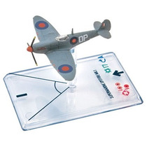 Spitfire Mk.i (le Mesurier) Wings Of War Jogo 2a. Guerra Ffg