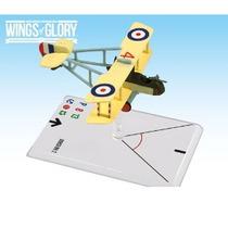 Airco Dh.2 (saundby) - Wings Of War / Glory Jogo 1a. Guerra