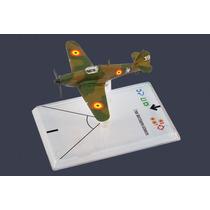Hawker Hurricane I (hove) Wings Of War Jogo 2a. Guerra Ffg