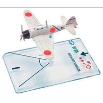 Mitsubishi Zero (sakai) - Wings Of War Jogo 2a. Guerra Ffg