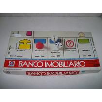 Banco Imobiliario - Estrela