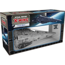Imperial Raider - X-wing Star Wars Game Miniatura Jogo Ffg