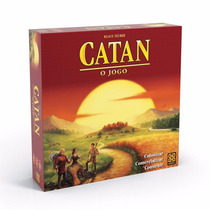 Catan - O Jogo Grow