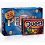 Jogo Perfil 4 - Ganhe Jogo Quest - Grow