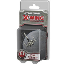 Z-95 Headhunter - X-wing Star Wars Game - Miniatura Jogo Ffg