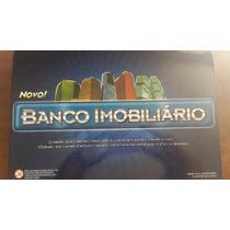 Jogo Banco Imobiliário - Importado