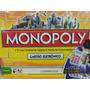 Jogo Monopoly Com Maquina De Cartão