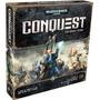 Conquest Lcg Core Set Warhammer 40k Lcg Jogo Cartas Ffg
