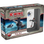 Rebel Aces - X-wing Star Wars Game Miniatura Jogo Ffg