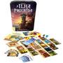 A Ilha Proibida (jogo De Tabuleiro) Português