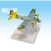 B-17g (a Bit Of Lace) - Wings Of Glory Jogo 2a.guerra War