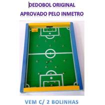 Jogo De Dedobol C/ 2 Esferas De Aço - Aprovado Pelo Inmetro