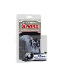 Star Wars - X-wing - Tie Interceptor - Português