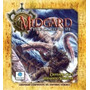 Midgard - The Card Game (português) Novo! + 4 Expansoes